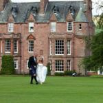 Top 5 intimate hotel wedding venues in Scotland