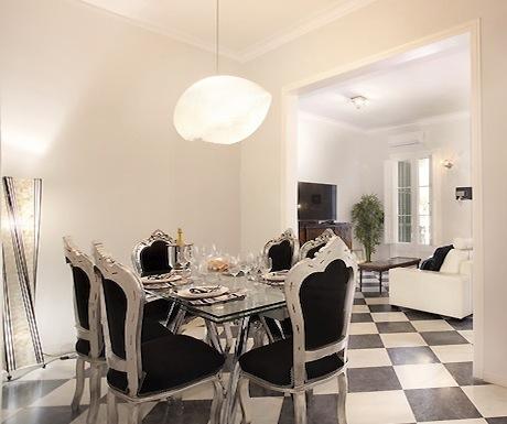 Amarante Apartment
