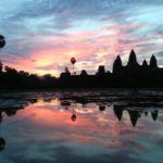 Photograph of the week: Angkor Wat