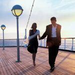 7 ways to enjoy a child free cruise holiday