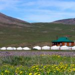Experience luxury travel to Mongolia