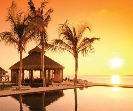 Jumeirah Vittaveli Luxury Resort & Spa