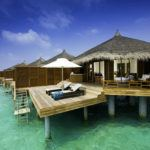 The top 5 elite luxury resorts in the Maldives