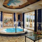 Top 5 luxury hotel suites in Europe