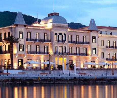 Poseidonian Hotel