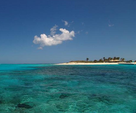 Prickly Pear Island, British Virgin Islands