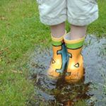 Make a splash at the World Puddle Jumping Championships!