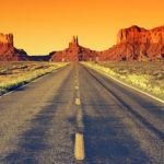 Top 5 North American road trips