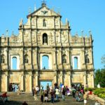 4 new walking tours in Macau