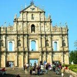 4 new walking tours in Macau