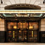 A stay at the Carlton Hotel, New York