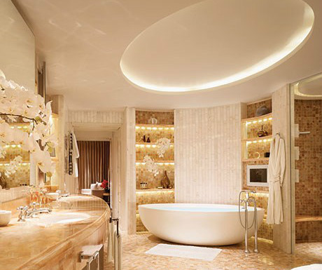 Top 5 luxury hotel suites in europe a luxury travel blog for Top 10 design hotels europe