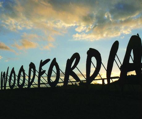Woodfordia