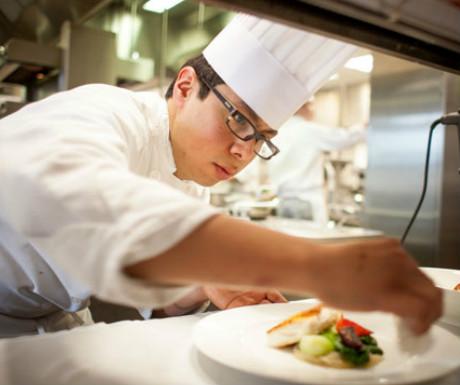 Culinary Institute of America