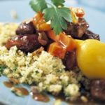 Recipe of the week: Balboula (barley) couscous of 7 vegetables
