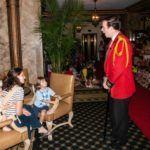 The Memphis Peabody Duckmaster experience