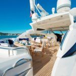 Top 5 luxury yachts to charter if you�re not a billionaire
