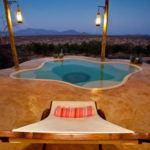 Top 5 safari plunge pools