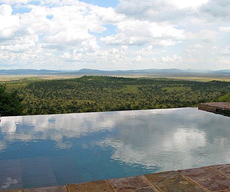 Sasakwa, Serengeti, Tanzania