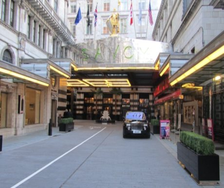 The Savoy, Westminster