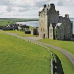 The top 3 Scottish castles perfect for a family Christmas