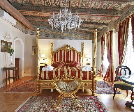 Alchymist Prague Caste Suites