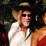 Interview with Bennett Stevens, Director of Luminous Journeys