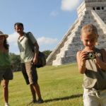 Luxury family holidays in Mexico with Club Med