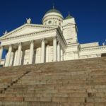 Reflections on my trip to Helsinki, Finland