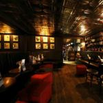 5 favourite London cocktail bars
