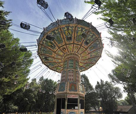 Parque de Atraciones