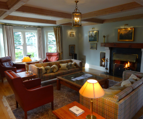 Sheen Falls lounge