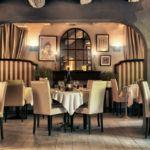 Top 5 restaurants in Saint-Tropez