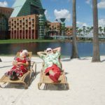 8 family-friendly hotels for the holidays in the southeastern states