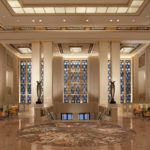 The Waldorf Astoria: a reminder of New York�s glamorous past