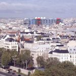 6 of the best views of Paris