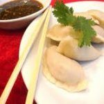 Recipe of the week: Pork and coriander jiao zi (boiled dumplings)