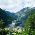 Top 6 Scandinavian cruise destinations