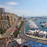 The 4 best ways to see the Monaco Grand Prix