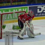 Hockey in Helsinki