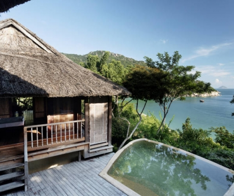 5 of the most luxurious boutique hotels in southeast asia for Most luxurious boutique hotels in the world