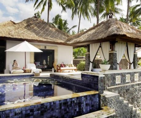 Spa Village Resort Tembok in Bali
