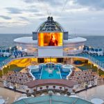 The world's most unique cruise ship features