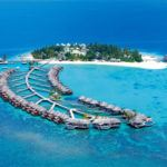 Special feature: W Retreat and Spa, Maldives
