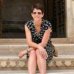Interview with Alison Scott, Commercial Director of Simpson Travel