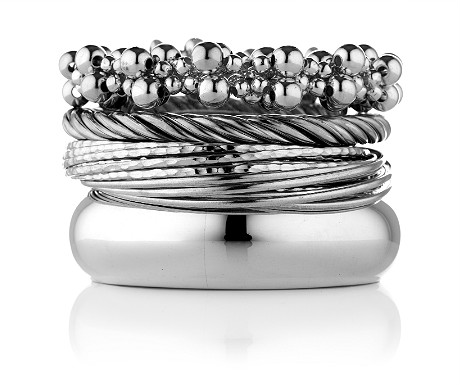 Cavendish French bangles