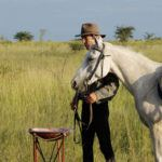 Top 5 hot luxury safari ideas for Africa in 2014
