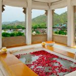 Devi Garh by lebua: an enchanting palace hotel in Rajasthan