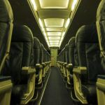 Passenger wakes up from flight to find himself in a locked, cold, dark and empty plane!