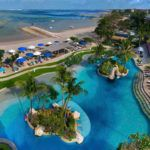 The new Grand Aston Bali Beach Resort